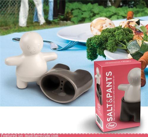 salt and pepper seasoning shakers tableware - 5145227520