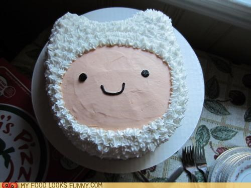adventure time cake cartoons finn human boy TV - 5145346304