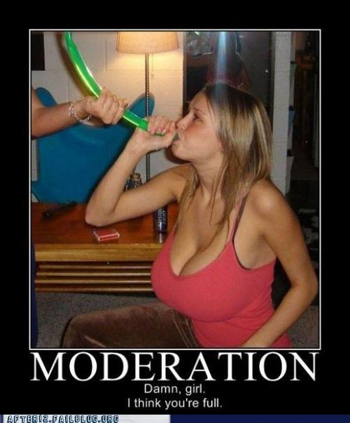 beer bewbs drinking funnel moderation woo girls - 5145644288