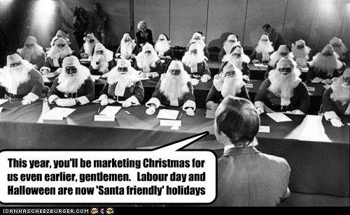 christmas funny holiday Photo santa claus - 5146435840