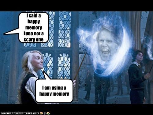 actor,celeb,evanna lynch,funny,gary busey,Harry Potter,sci fi,shoop