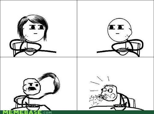 cereal guy,hair,rage,what,words