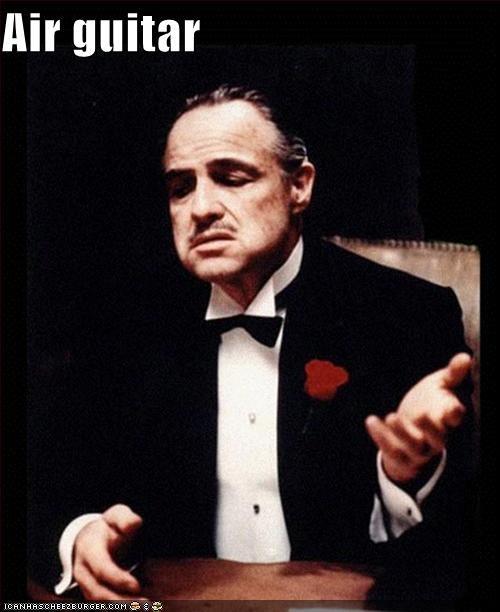 actor celeb funny Marlon Brando Movie the godfather - 5147720704