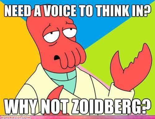 animation dr zoidberg funny futurama meme - 5148384000