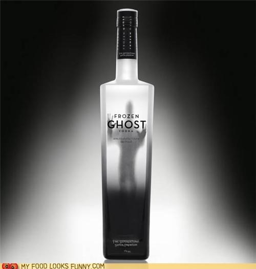 alcohol best of the week booze cold frozen ghost vodka - 5148729856
