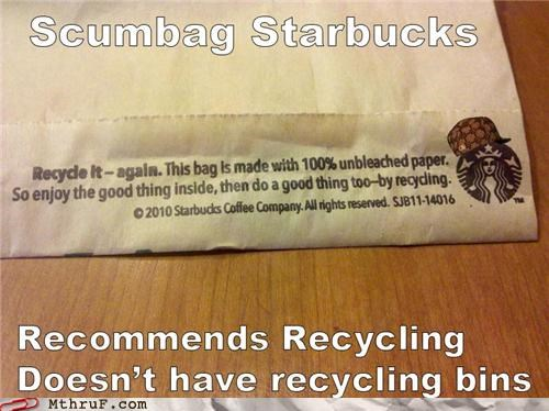 environment,recycling,Starbucks