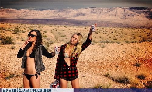 Sexy Ladies,wtf,desert,Party,funny