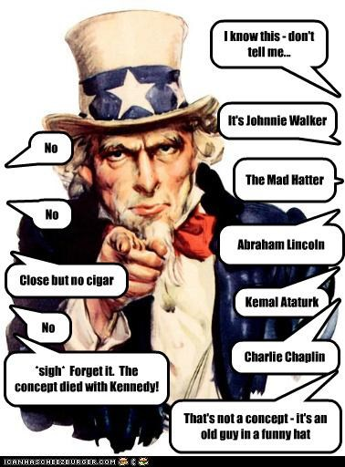 political pictures Uncle Sam - 5150716416