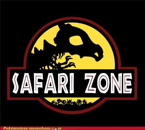 always run crossover jurassic park safari zone tv-movies - 5151706368