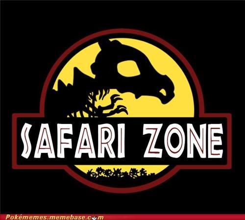 always run crossover jurassic park safari zone tv-movies - 5151706368