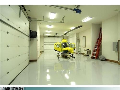 garage helicopter Indiana - 5151912448