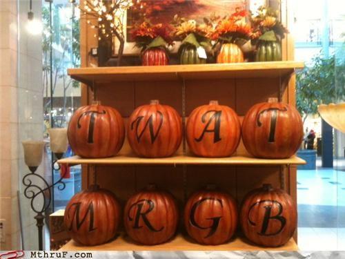 curse words labor day pumpkins stocker - 5152181760