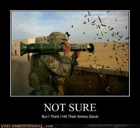 ammo hilarious rocket launcher - 5152189440