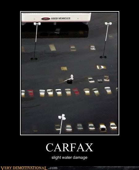 carfax cars flood just-kidding-relax water yikes - 5152351232