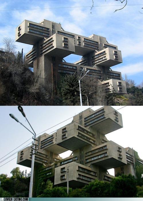 building,tetris