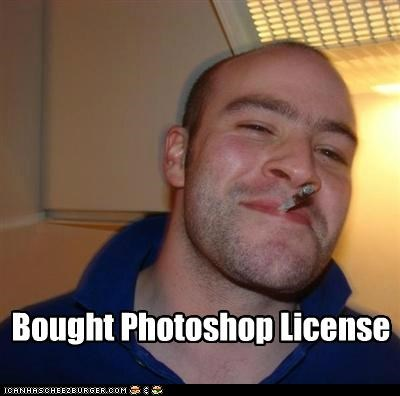 Good Guy Greg license photoshop pirates shoop - 5152863232
