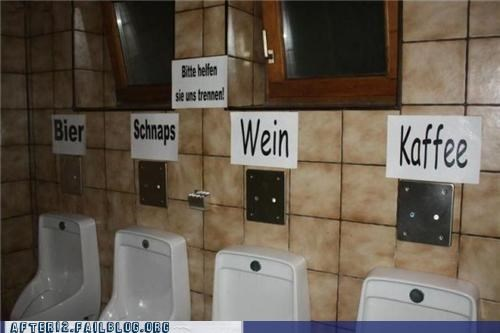 bathroom categories Germany Hall of Fame urinal