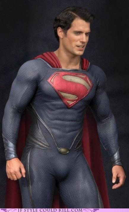 comics cool accessories costume DC superman - 5153346816