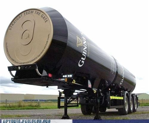 beer can giant guinness - 5153398784
