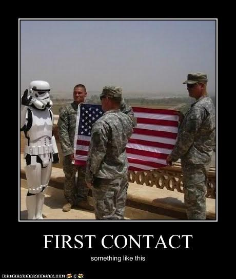 political pictures soldiers star wars stormtrooper - 5154172416