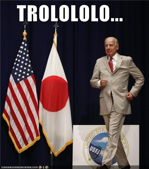 joe biden political pictures trolling - 5154751488