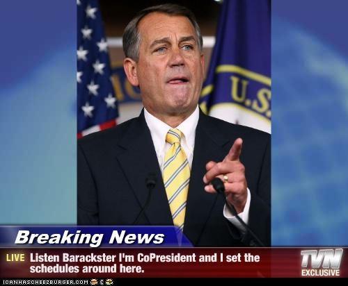 john boehner political pictures