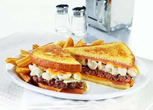 dennys Fried Death Sandwich Happy Now Sad Later mac-n-cheese-big-daddy - 5155834112