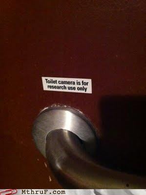 bathroom big brother cameras surveillance