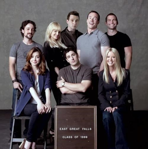 american pie,American Reunion,Teaser Promo