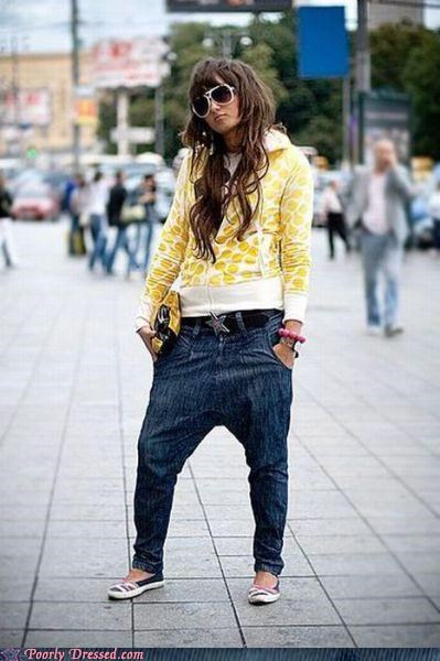 jeans pants sagging - 5156214272