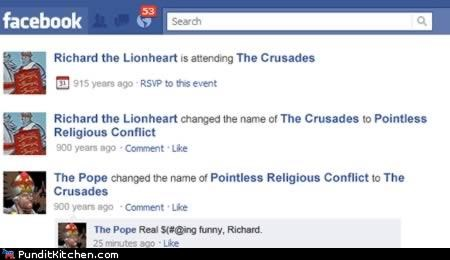 Hall of Fame history political pictures pope richard the lionheart the crusades - 5156511232