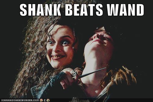 actor celeb emma watson funny Harry Potter helena bonham-carter Movie sci fi - 5158045184