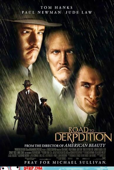 drama Movie Movies and Telederp road to perdition Sam Mendes tom hanks - 5158920704