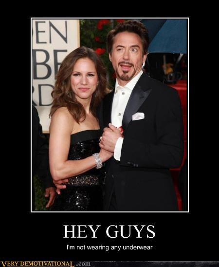 hilarious,robert downey jr,underwear