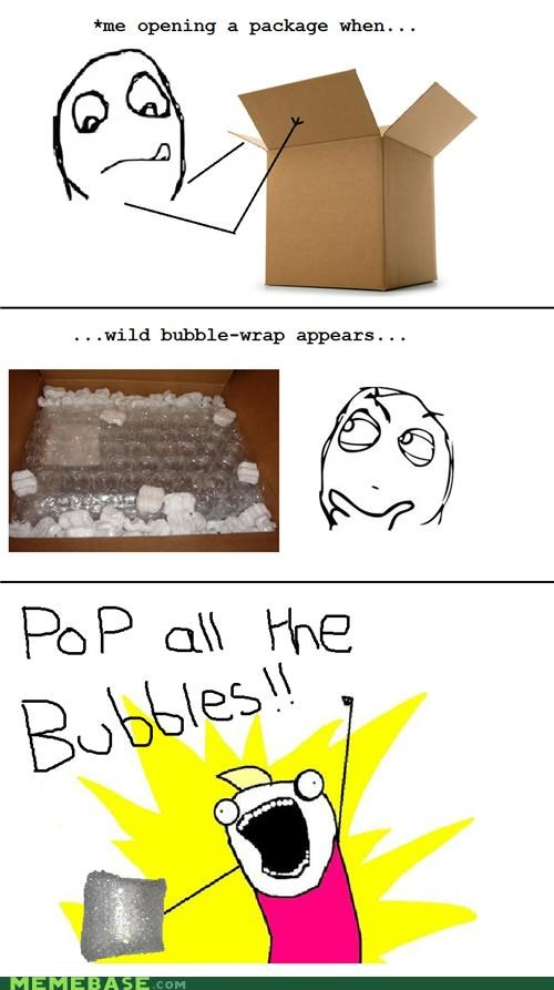 all the things bubble wrap package parents pop - 5158948096