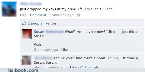facepalm,sayings,susan,your friends are laughing at you