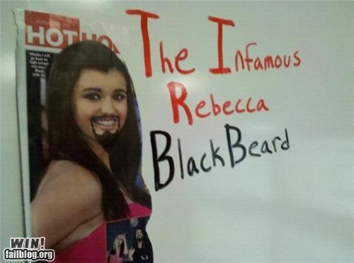 FRIDAY hacked irl kids these days Music Pirate pop culture Rebecca Black - 5159555584