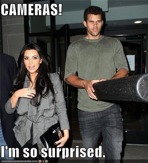 celeb funny kim kardashian kris humphries puke - 5159849472