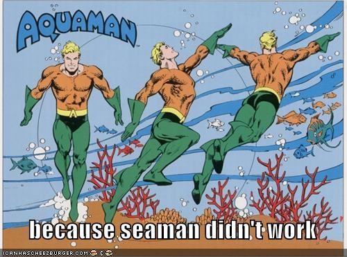 aquaman seamen semen Super-Lols - 5159910144