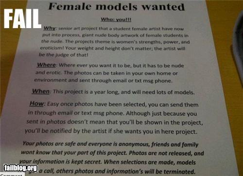 college creepy failboat jobs legit school wanted - 5160243968