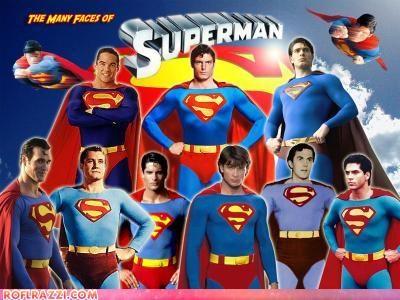 funny superman - 5162783744