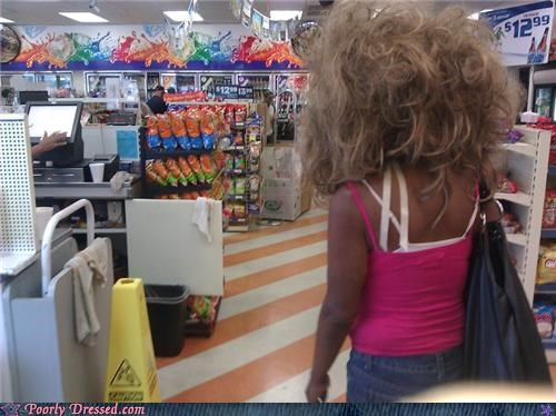 big hair hair shopping store