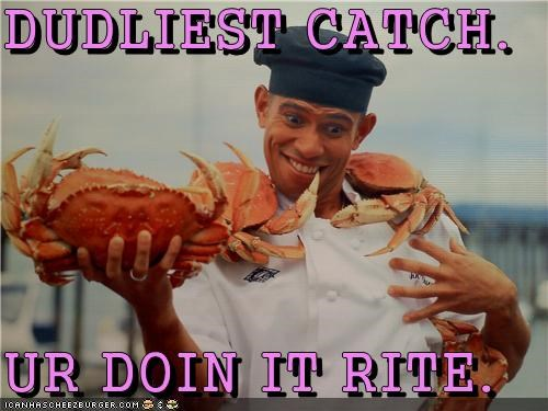 About to Fail crabs deadliest catch discovery channel hole these please - 5163394816