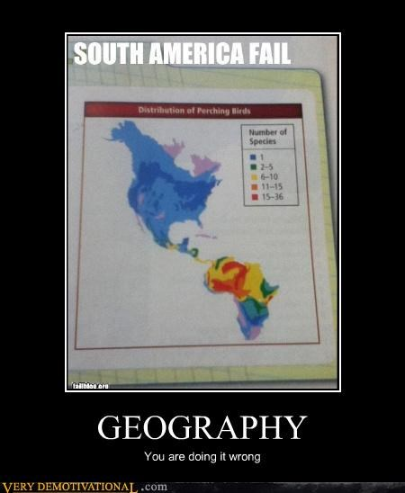 africa geography hilarious south america - 5165609216