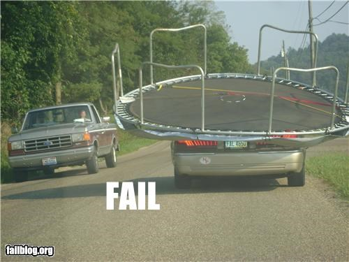 cars driving failboat g rated moving day wtf - 5166565632