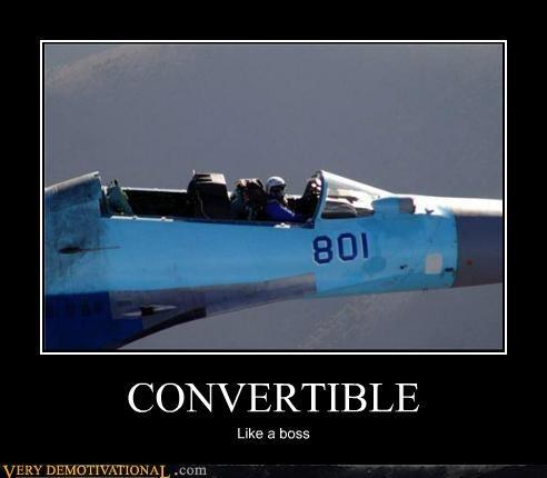 convertible jet Like a Boss Pure Awesome - 5166714112