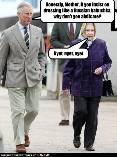 political pictures prince charles Queen Elizabeth II - 5168021760