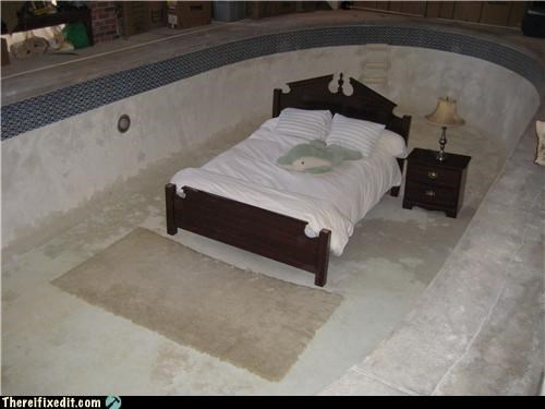 beds furniture pool - 5170630656