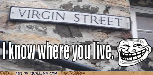 IRL,sign,street,virgin