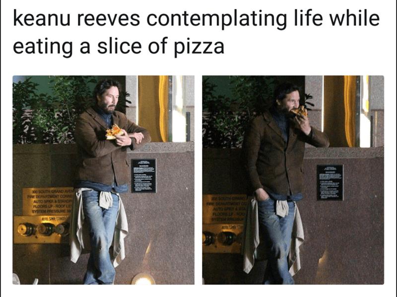 keanu reeves Memes funny - 5172997